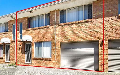 4/104 Kennedy Drive, Tweed Heads West NSW 2485