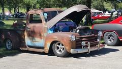 Ron S 2016 OTRG show (5) (neals49) Tags: otrg ottawa kansas forest park schroeder chevrolet gmc truck