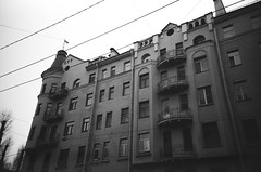 Architecture Built Structure Building Exterior Low Angle View Window Residential Building Building Shadow Doublecolors Faade Anticolors Saintpetersburg Facades Black And White Blackandwhite 50shadesofgrey Grayscale Monochrome FiftyShadesOfGrey Monochrome (le d u m) Tags: architecture builtstructure buildingexterior lowangleview window residentialbuilding building shadow doublecolors faade anticolors saintpetersburg facades blackandwhite 50shadesofgrey grayscale monochrome fiftyshadesofgrey monochromephotgraphy streets citylife outdoors powercable cable 50shades shadows darkness dark bandw blackwhite fiftyshades facade petersburg city gray noir film slide  50