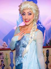 Elsa (meeko_) Tags: elsa queen queenelsa snowqueen frozen characters disneycharacters royalsommerhus norway worldshowcase epcot themepark walt disney world waltdisneyworld florida