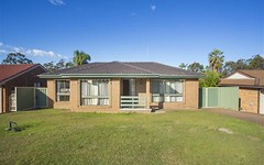 13 Stradbroke Ave, Metford NSW