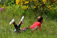 Pohoda v trv / Relax in grass / Entspannen Sie sich im Gras (mermanpetleotard) Tags: gymnastick dres trikot leotard gymnastikanzug gymnastikanzge leotardo spandex lycra maillot justaucorps cviky pikoty gymnastic slippers gymnastikschuhe schlppchen turnschlppchen gym shoe gymnasticshoes gymnasticslippers zapatillas cvicky slipper tppeli gymnastiktoffel gymnastikslipper legny leggings legginsy polainas tight wetlook shiny fetish