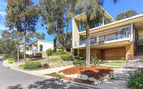 2 Montpelier Place, Manly NSW 2095
