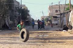 #Gaza #Dailylife (TeamPalestina) Tags: gaza palestinian freepalestine live photo photographer natural تصويري palestine nice am innocent occupation landscape landscapes reflection blockade hope canon nikon fadiathabet