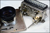 Rollei Magic II Notes (10) (Hans Kerensky) Tags: rollei magic ii german 6x6 tlr repair service gossen light meter unit module removed