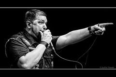We Will Rock You... (jayem.visuals) Tags: blackwhite blackandwhite concert livemusic male men music musician people portrait rock singer jayemvisuals juergenmaeurer