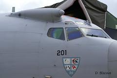 Boeing E 3F AWACS n 24115 ~ 201 / 36-CA  Arme de l'air (Aero.passion DBC-1) Tags: meeting avord 2008 dbc1 david biscove aeropassion airshow aviation avion plane aircraft boeing e3 awacs 36ca arme de lair
