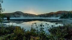 Weir 2016 (Eric_H1) Tags: timelapse paysage levdesoleil