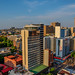 Hillbrow From Randlords, Johannesburg