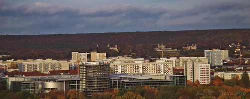 Dresden - Gläserne Manufaktur