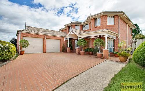 19 Gwydir Avenue, Quakers Hill NSW 2763