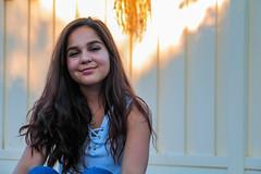 Adiella (FabiooThomas) Tags: girl cute pretty portr portraits portrait portraiture green color shoot agritopia fabioo thomas fabioothomas fabioothomasphotography sun