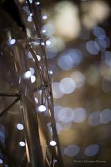 DSC_6539 (Christian Dionne) Tags: toronto afs nikkor nikon 105mm 14 d800 bokeh sharp sharpness test lens ontario canada eaton center lights christmas decorations