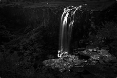 In Depth Visualization (VisualsDiary) Tags: depth visulaize landscape blackandwhite world worldwidelandscapes nature dailynaturetnc16 harshshahphotography rajasthan banswara singarpur india peace calmness close