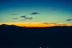 Twilight (qenawe07) Tags: twilight sunrise saintcathrine egypt thisisegypt blue yellow night