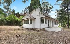 2 Albert Road, Beecroft NSW
