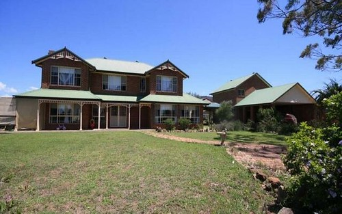 'Henly' 1862 Piribil Street, Jerrys Plains NSW 2330
