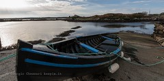 Whatever Floats Your Boat (Giorgio Chessari) Tags: from 500px seascape irelad connemara