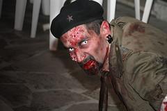 Zombie (cicciobaudo) Tags: zombie zombiewalk codigoro cosplay horror