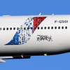 B777-3.F-GSQI-sticker (Airliners) Tags: airfrance 777 b777 b777300 boeing boeing777 boeing777300 jonone specialcs speciallivery special iad fgsqi 11716