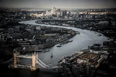 London you're a  Lady (steff808) Tags: londres england royaumeuni gb london towerbridge theshard reinounido uk unitedkingdom thames nikond750 nikon24120