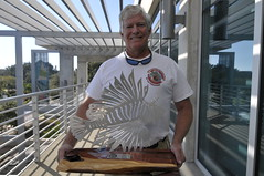 David Garrett (MyFWCmedia) Tags: lionfish lionfishking fwc myfwc award florida floridafishandwildlife conservation tampa