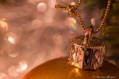 Macro Mondays : Holiday Bokeh (christian.grelard) Tags: macromondays macro monday holiday bokeh christmas golden gold holidaybokeh