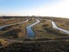 Heemskerk-Kieftenvlak (3) (de kist) Tags: kap thenetherlands heemskerk wijkaanzee noordhollands duinreservaat pwn kieftenvlak infiltratie infiltratiegebied drinkwaterzuivering duinen zee noordzee northsea tatasteel luchtfotografie aerialphotography