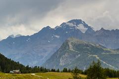 Monte Disgrazia (cesco.pb) Tags: valmalenco valtellina italia italy canon canoneos60d tamronsp1750mmf28xrdiiivcld lombardia lombardy alps alpi montagna mountains