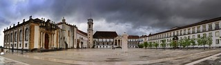 Discover Universidade de Coimbra one of the oldest universities in the world