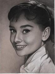 Audrey-Hepburn-Portrait-Everything Audrey (26) (EverythingAudrey) Tags: audreyhepburn audrey hepburn