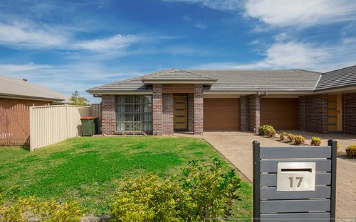 17 Connel Drive, Heddon Greta NSW 2321