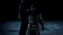 BATMAN_ ARKHAM KNIGHT_20160419101153 (SolidSmax) Tags: batmanarkhamknight arkhamseries dccomics batman brucewayne