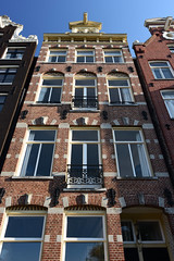 Holland - Amsterdam - House on Prinsengracht 01_DSC3259 (Darrell Godliman) Tags: hollandamsterdamhouseonprinsengracht01dsc3259 airbnb house basement apartment prinsengracht amsterdam holland netherlands