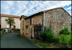 161004-0963-XM1.jpg (hopeless128) Tags: france sky eurotrip 2016 street buildings clouds nanteuilenvalle aquitainelimousinpoitoucharen aquitainelimousinpoitoucharentes fr