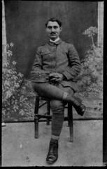 - Uncle Elias (1913;) ( ) Tags: ikaria