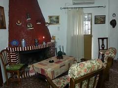 Chimenea (brujulea) Tags: brujulea casas rurales cordoba villa isabel chimenea