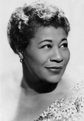Ella Fitzgerald (Hollywall Entertainment) Tags: 1950s 19501959|1959|bw|black white|female singer|gallery|hair|hairdo hairstyle|jazz singer|musician|nbcu photo bank|nup155325|portrait|seamless|select|single solo one person|studio|style|vertical|vintage archive|womens fashion unitedstates usa 1950s19501959 1959 bw blackandwhite femalesinger gallery hair hairdohairstyle jazzsinger musician nbcuphotobank nup155325 portrait seamless select singlesolooneperson studio style vertical vintagearchive womensfashion
