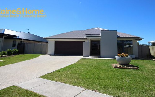 203 Overall Drive, Pottsville NSW 2489