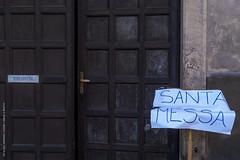 messa 1 (Istituto Barbarigo) Tags: viola messa sociale natale poveri spiritualità