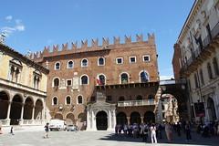 Verona, Italy, May 2014