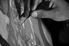 Territorios Creativos (nemenfoto) Tags: art trabajo hands arte manos estudio mans taller painter creatividad pincel pintor pintura pintar estudi pinceles intimo creativitat treball intim pinzells pinzell nemenfoto territorioscreativos