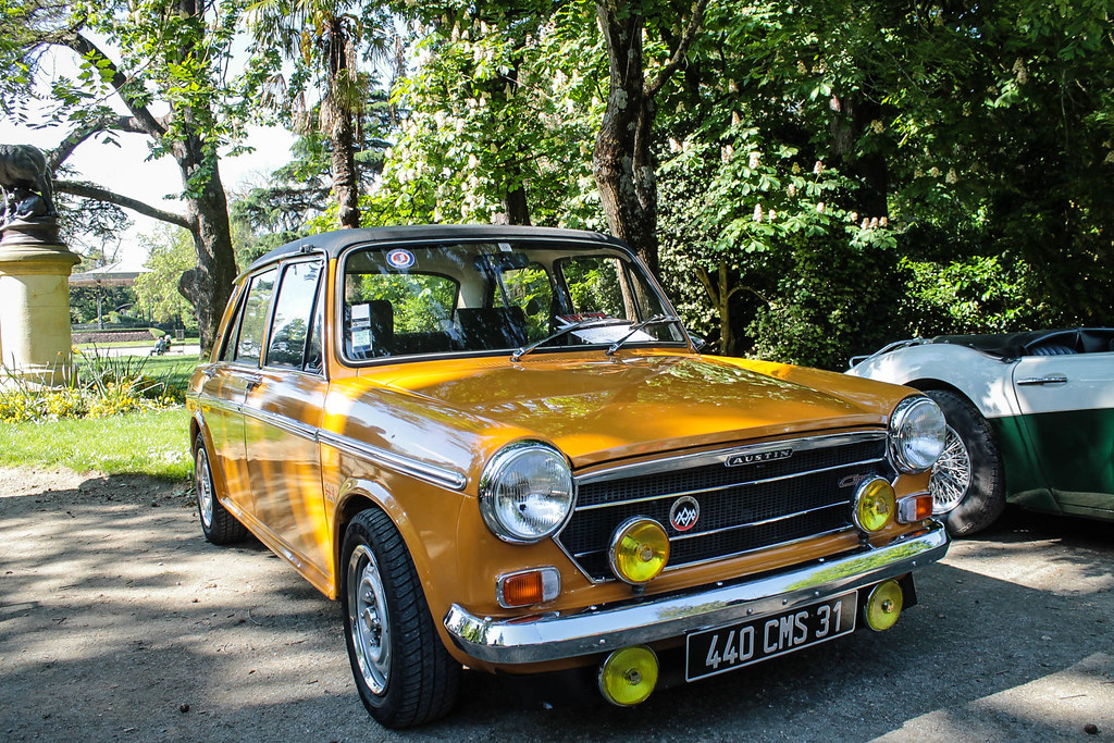 The world 39 s best photos of 1300gt and morris flickr hive for Boulingrin jardin