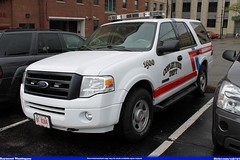 Copley Ohio Fire Department Staff Ford Expedition (Seluryar) Tags: ohio ford expedition fire staff department copley akron
