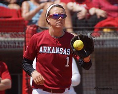 University of Arkansas Razorbacks vs South Carolina Softball (Garagewerks) Tags: woman college field sport female university all stadium bigma sony south sigma diamond carolina arkansas vs softball athlete sec ncaa fayetteville razorbacks 50500mm divisioni f4563 slta77v