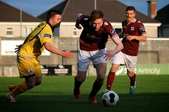DSC_3082 (_Harry Lime_) Tags: galway town soccer first division fc league longford airtricity
