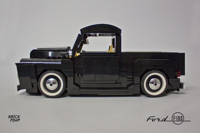 lego fordf100