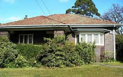 492 Blaxland Road, Eastwood NSW