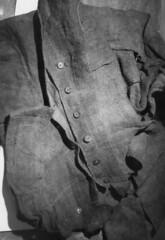 Sgt. Yokoi's Clothing