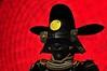 Voyage à Nantes Samurai (Myajima) Tags: france japan helmet exhibition exposition samurai van armour japon nantes nihon samourai casque armure voyageànantes